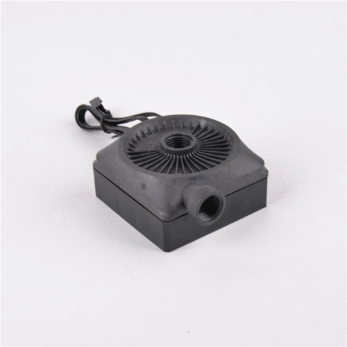 Syscooling SC-P67F water pump DC12V 500L/H Brushless small size water cooling pump